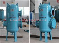 YSG系列自洁式排气水过滤器