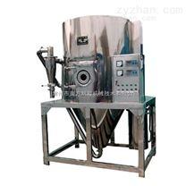 气流喷雾干燥机原理