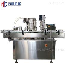 HCDGK-I/II上海浩超灌装旋盖一体机*