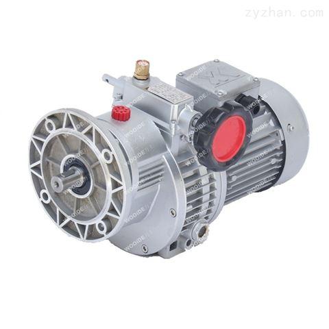 MBL07-Y0.75-C1.5摩擦式减速器