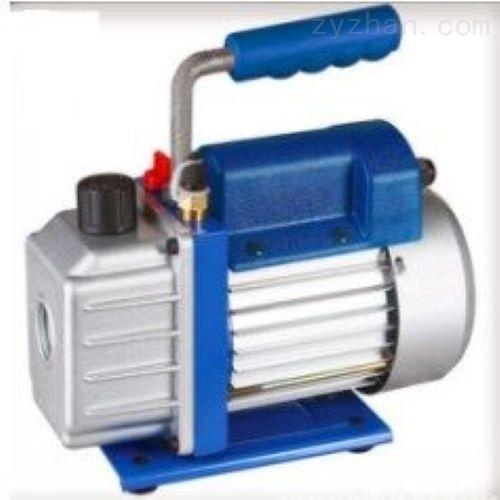 RS-1微型真空泵