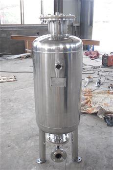包头隔膜式稳压罐规格齐全