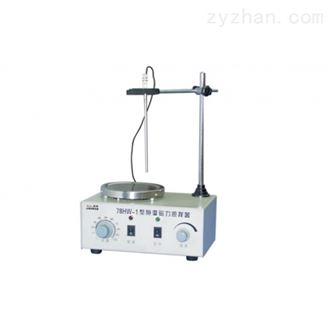 数显恒温磁力搅拌器85-2B