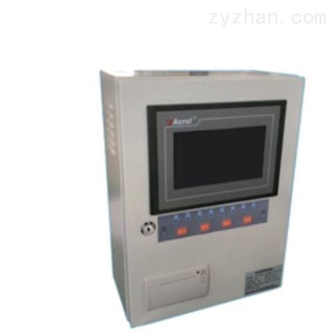 安科瑞 张奇峰 疏散通道余压监控系统生产
