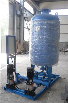 根河真空排气定压补水装置