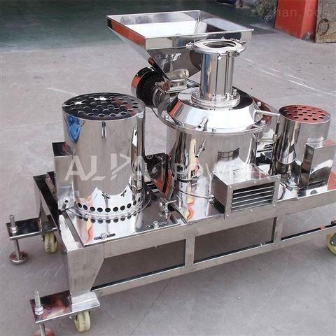 碳酸氢钠冲击式粉碎机