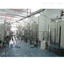 診斷試劑EDI純化水設備