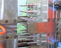 注射器醫療專用無油污注塑機