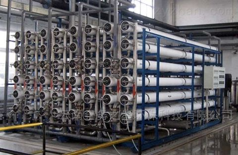 云南工业去离子反渗透纯水设备