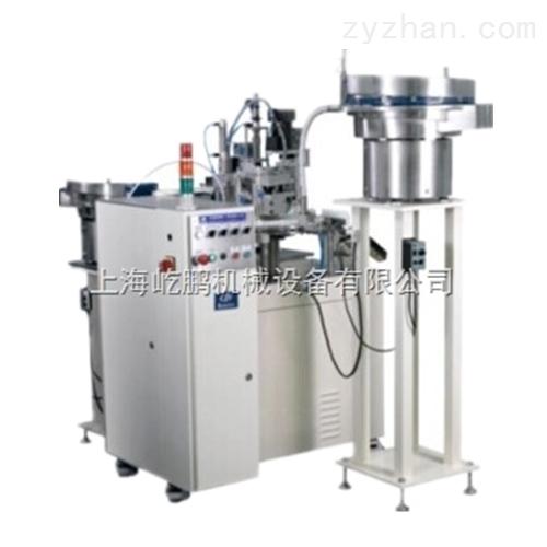 2-100ml胶水灌装一体机