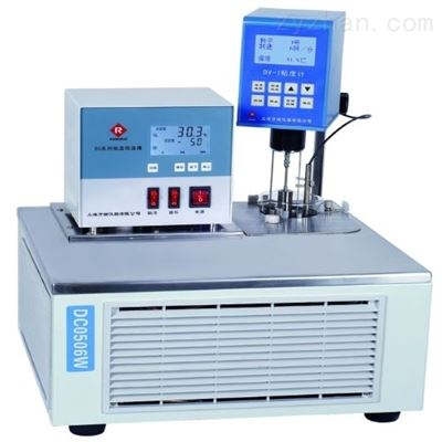 DC-0506N粘度计专用低温恒温浴槽