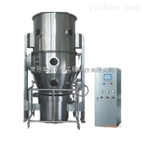 高效沸腾制粒干燥机