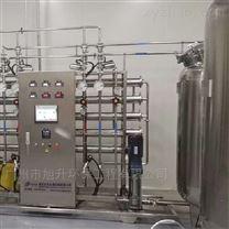 洪江GMP生物制水设备纯化水系统厂家