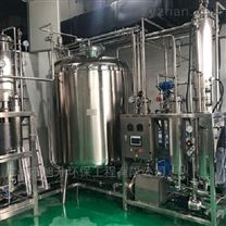 沅江GMP生物医药用水纯化水设备厂家