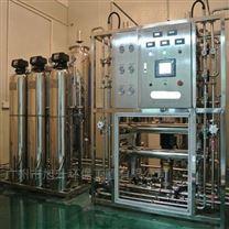 汨罗GMP药典标准多效蒸馏水设备厂家