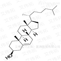 胆固醇(供注射用)CHO-HP药用辅料