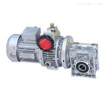 RV50-40-0.55蝸輪蝸桿變速電機