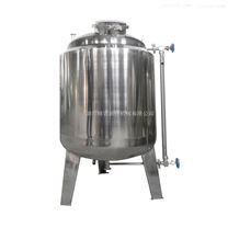 储液罐结构