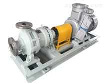HIC不銹鋼化工磁力泵