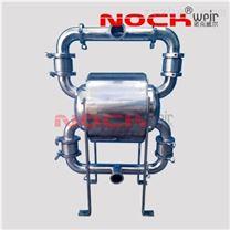 QBY3-W系列衛生級氣動隔膜泵