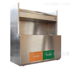 SF-LSW002SE室內廢棄物暫存櫃