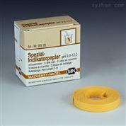 pH 9.0-13.0 单色pH试纸 3卷