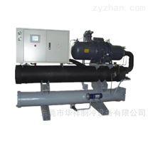 水冷式中央空调设备