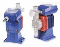 Walchem手动控制隔膜计量泵