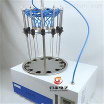 GY-YXDCY便攜式制藥檢驗氮吹儀生產商