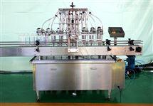 HCL20-70HC高速八頭灌裝軋蓋機