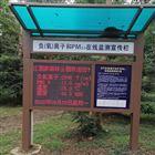 OSEN-FY广西浦北负氧离子观测站点包安装