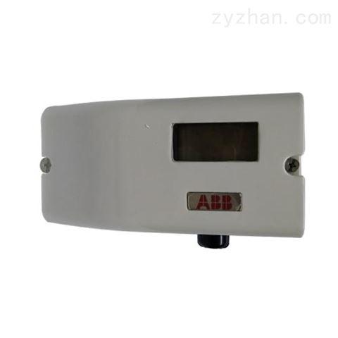 ABB智能阀门定位器检修