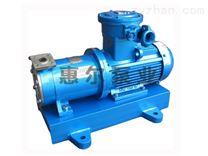 CKW型金屬磁力旋渦泵
