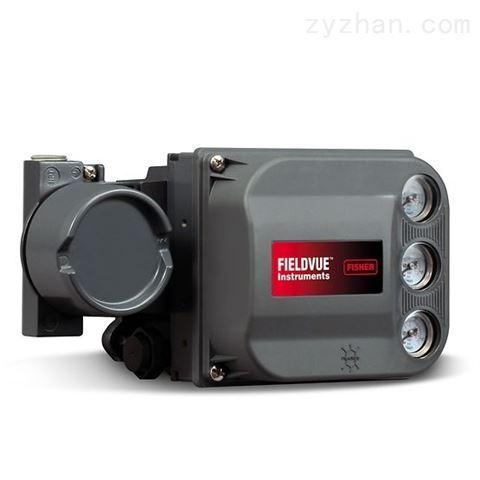 原装fisher定位器dvc6200智能