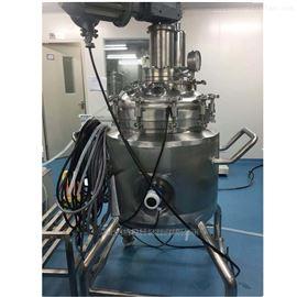 QLK不锈钢罐底磁力搅拌器