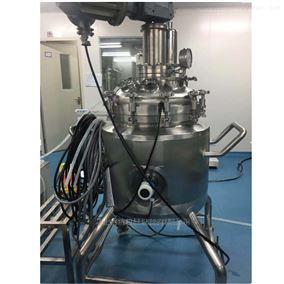 不锈钢罐底磁力搅拌器