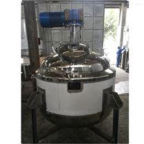 不銹鋼加熱反應釜