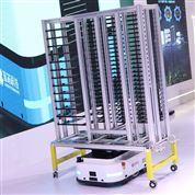 AGV无人搬运机器人