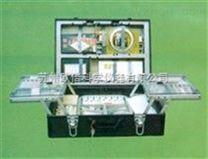 食品理化檢測箱