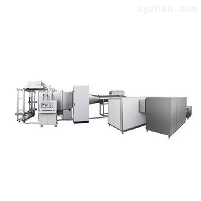 苏信-U1575超高效过滤器测试台