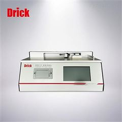 DRK127触控彩屏摩擦试验机