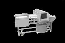 皮帶輸送型金屬檢測機