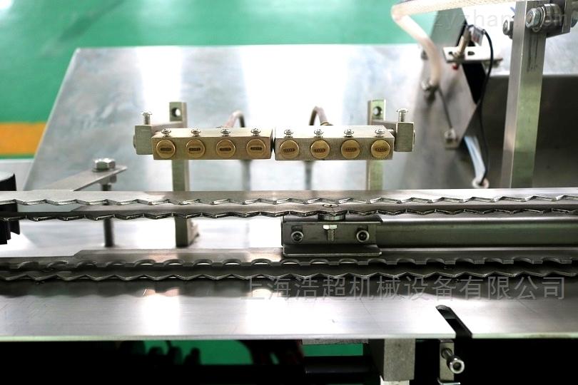 全自动安瓿拉丝针剂灌装机