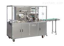 BTB-300A全自動透明膜三維包裝機