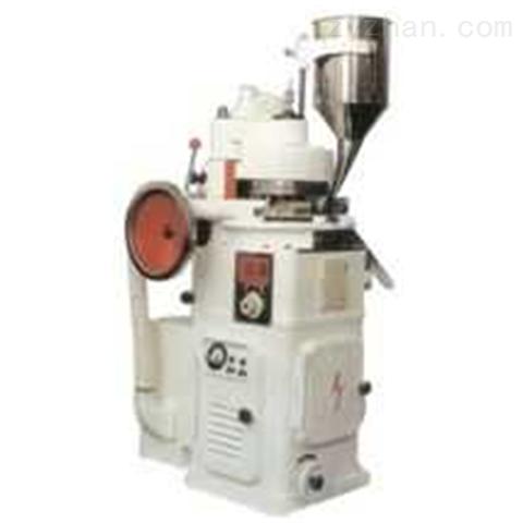 ZP17型粉末壓片機
