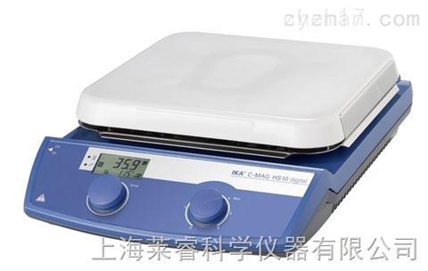 IKA 磁力搅拌器 C-MAG HS 10