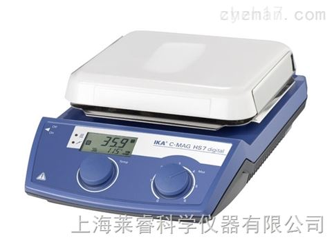 IKA 磁力搅拌器 C-MAG HS 7