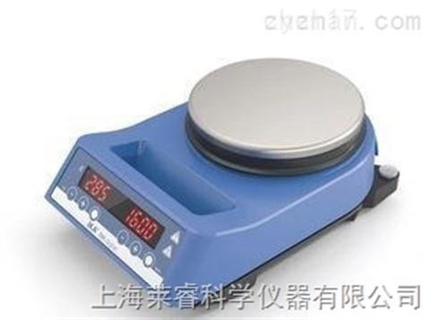 RH数显型 白色磁力搅拌器