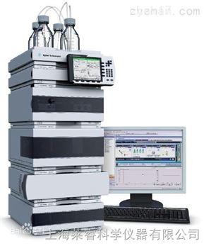 安捷伦 1260液相色谱仪