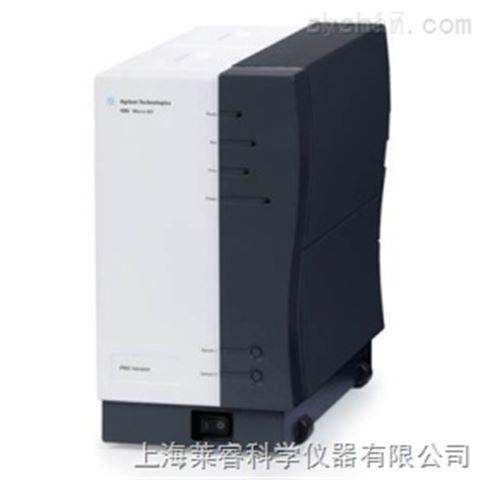 安捷伦微型气相色谱仪